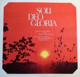 Evangelischer Sängerbund - Soli Deo Gloria