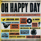 Oh Happy Day - All-Star Music Celebration (Jon Bon Jovi, Al Green, Aaron Neville, Patty Griffin, u.a.)