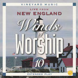 Vineyard - Winds Of Worship 10 (Live From New England)