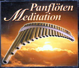 Magic Panflute Group - Panflöten Meditation (3-CD)