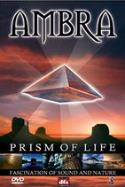 AMBRA - Prism Of Life (DVD+CD)