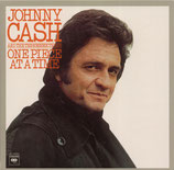 JOHNNY CASH : One Piece At A Time