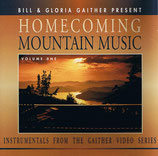 Homecoming Mountain Music Volume 2