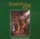Classical Praise Quartet - Wonderful Love