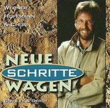 Werner Hoffmann - Neue Schritte wagen
