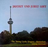 The Young Credo Singers Rotterdam - Jauchzt und jubelt Gott