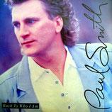 Paul Smith - Back To Who I Am