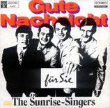 Sunrise Singers - Gute Nachricht für Sie