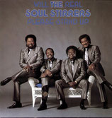 Soul Stirrers - Please Stand Up