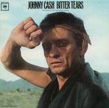 JOHNNY CASH : Bitter Tears