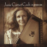 June Carter Cash - Press On -