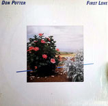 Don Potter - First Love