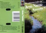 Jesu Name 9
