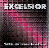 Musikkorps der Heilsarmee Zürich Zentral - Excelsior