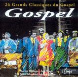 Various - 26 Grands Classiques du Gospel