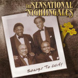The Sensational Nightingales - Songs To Edify