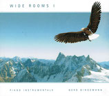 Gerd Bingemann - Wide Rooms I  (Piano Instrumentals)