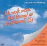 Klaus Heizmann mit seinem Studiochor - Ich werfe mein Lied hinauf an den Himmel 3
