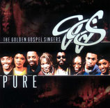 The Golden Gospel Singers - Pure