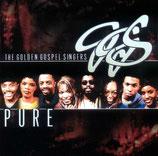 The Golden Gospel Singers - Pure