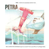 Petra - Never Say Die / Washed Whiter Than