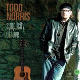 Todd Morris - Simplicity of Love