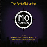 The Best of Movation 2-CD