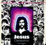 Internationales Jesus Festival of Music 1972 in Lenzburg - Jesus Generation