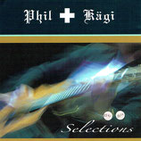 Phil Kägi - Selections 2-CD