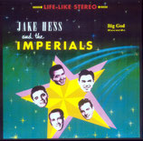 Imperials - Jake Hess and the Imperials