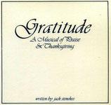 Gratitude - Ein Musical von Jack Stenekes, mit Paul & Diana