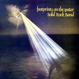 Solid Rock Band - Footprints On The Water