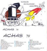 Achas - Unser Schlussakkord
