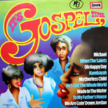 The Glory Singers - It's Gospel Time