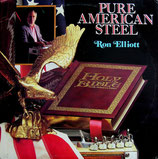 Ron Elliott - Pure American Steel