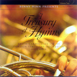 Benny Hinn Ministries - A Treasury Of Hymns (Ralph Carmichael & The London Symphony Orchestra and Choir)