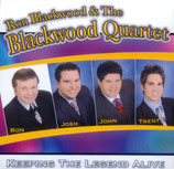 Blackwoods - Keeping The Legend Alive -