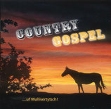 Pius Holzer - Country Gospel (Vol.I)