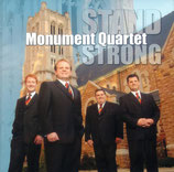 Monument Quartet - Stand Strong -