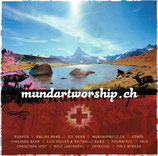 mundartworship - Various (Purpur, Online Band, ICF Bern, Vineyard, Pais, Foundfree, Skyguide, u.a.)