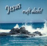 Brüdergemeinde Hüllhorst - Jesus ruft dich!