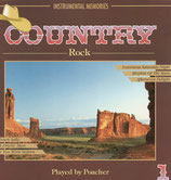 COUNTRY Rock Played by Poacher