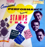 Stamps Trio - Featuring Stamps Trio