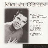 Michael O'Brien - Nothin's Gonna Turn Me Around