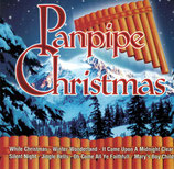 Panpipe Christmas