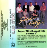 Gold City - Super Gospel Hits 3