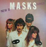 New Beginnings - Masks
