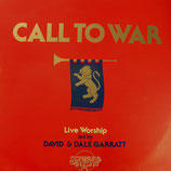 Scripture In Song - Call To War