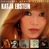 Katja Ebstein - Original Album Classics (5-CD-Set)