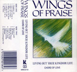 Chord Of Love - Wings of Praise